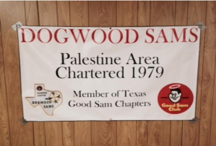 Dog Wood Sams